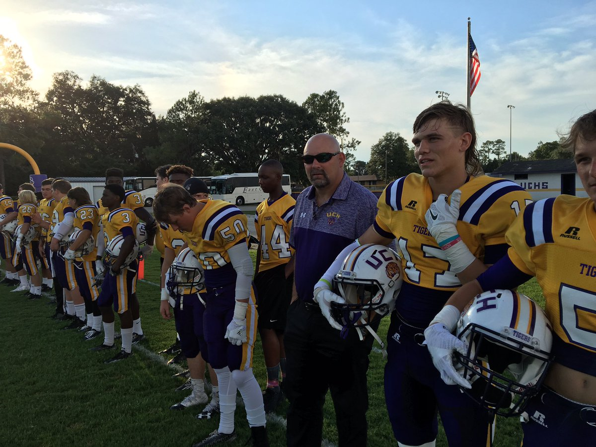 Union County and head coach Ronny Pruitt remain in Class 1A but will have their hands full with a tough region.