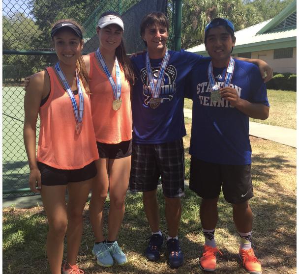 Stanton Tennis