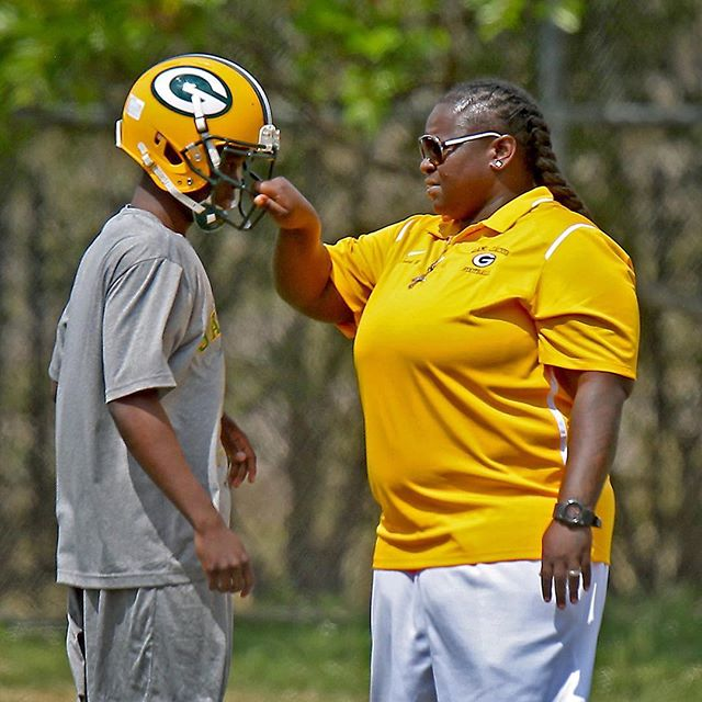 Booker T Washington School: Miami Jackson And Florida's First Female Head Coach Upsets