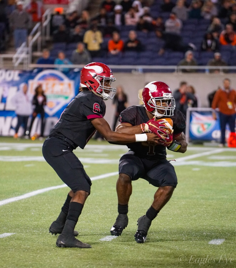 High School Football Schedule 2020 Changes and shakeups in store for 2019, 2020 football seasons